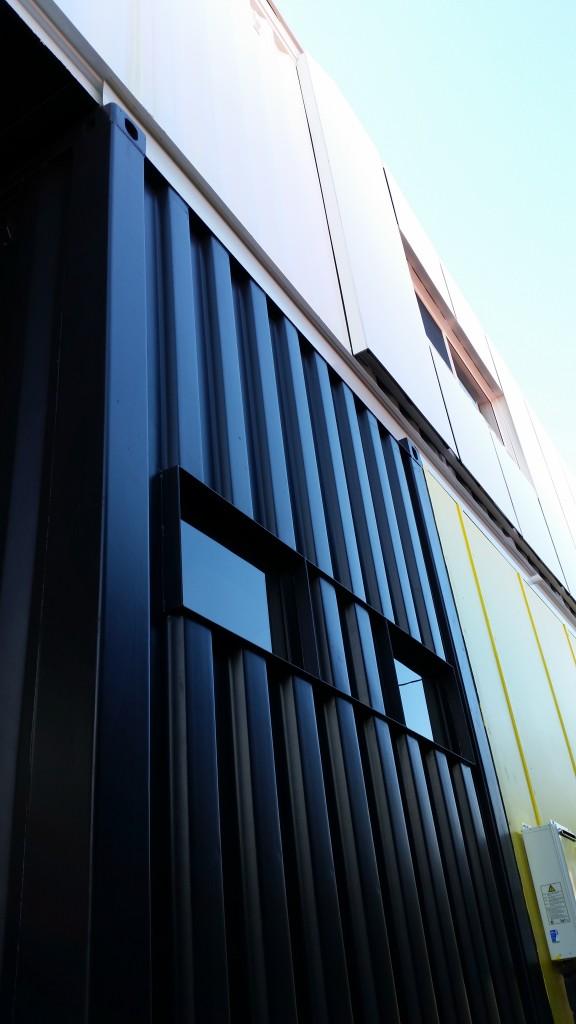 container architecture australia