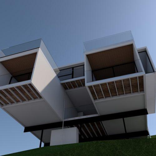 House Extensions Newcastle Hunter Valley: Pop Blocks