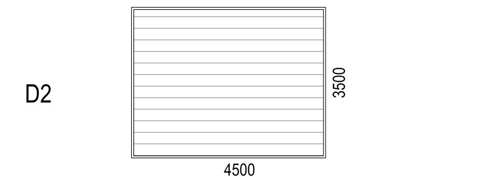 <span>D2</span> <br />Module Price: $10,630.00<br />Size:55.13m²