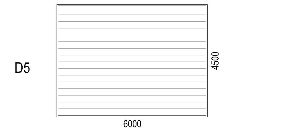 <span>D5</span> <br />Module Price: $18,230.00<br />Size:189m²